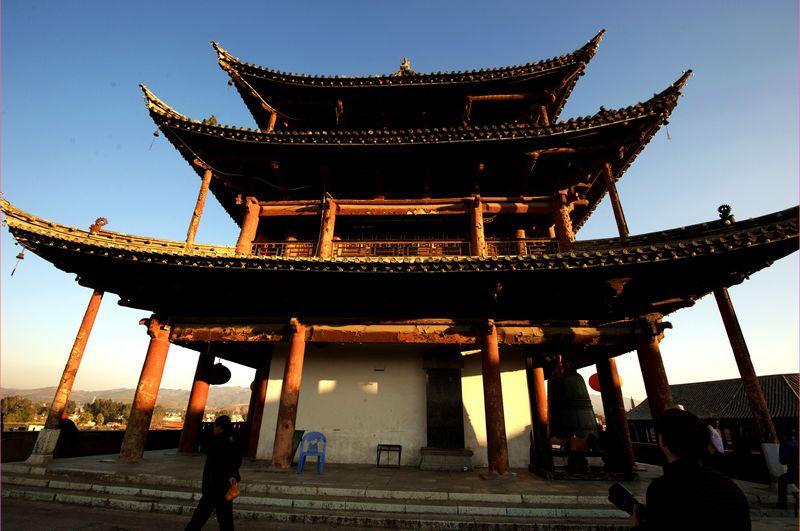 Chaoyang Tower