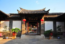 8 Days Tour of Jianshui, Yuanyang, Kunming, Dali, Lijiang and Shangri-La