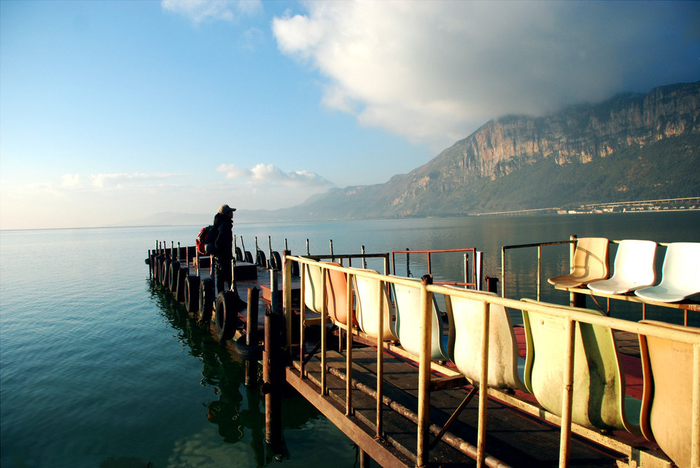 One Day Kunming and Dianchi Lake Tour