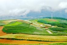 Yunnan Dongchuan Redland 3