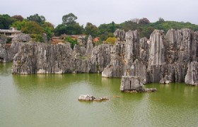 Kunming Stone Forest 2