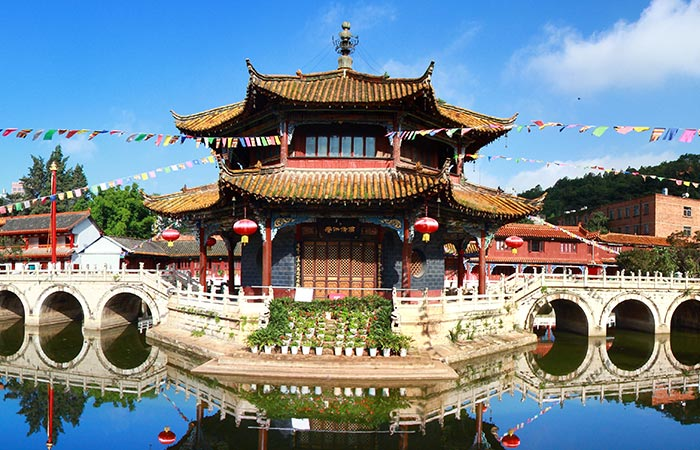 Discover Kunming, the City of Eternal Spring