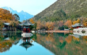 5 Days Group Tour to Kunming, Dali, Lijiang & Shangri-La