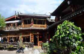 Lijiang Ancient Town 3_m
