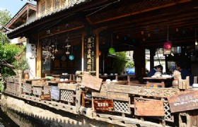 Lijiang Ancient Town 4_m