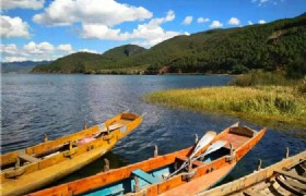 2 Day Lugu Lake and Mosuo Culture Tour