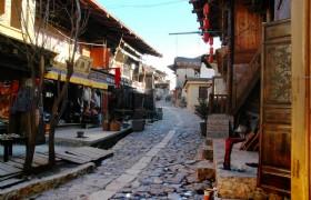Dukezong Ancient Town 02