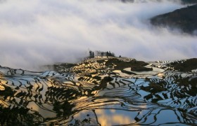 6 Days Kunming, Jianshui and Yuanyang Photography Tour