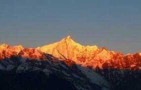 Meili Snow Mountain2