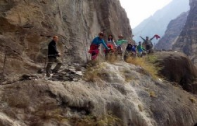 Tiger Leaping Gorge2