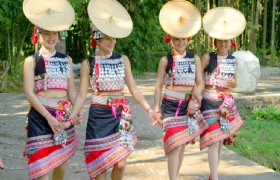 Huayao Dai Ethnic Group