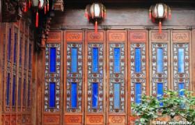 Hangzhou Former Residence Hu Xueyan 2