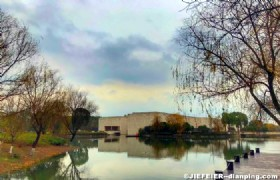 Hangzhou Liangzhu Museum