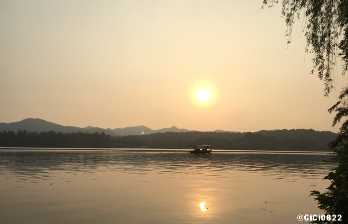 Picturesque Hangzhou One Day Tour