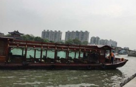 Hangzhou Day Tour