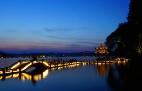 Hangzhou West Lake 1