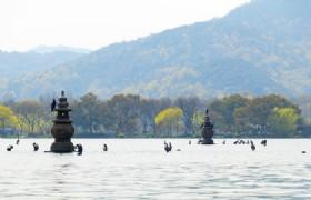 Hangzhou West Lake 2