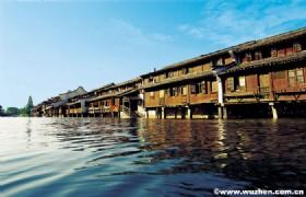 Wuzhen Water Town2