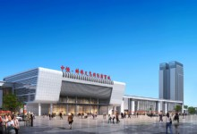 Yiwu International Trade City