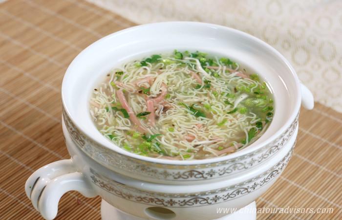Jiangsu Cuisine