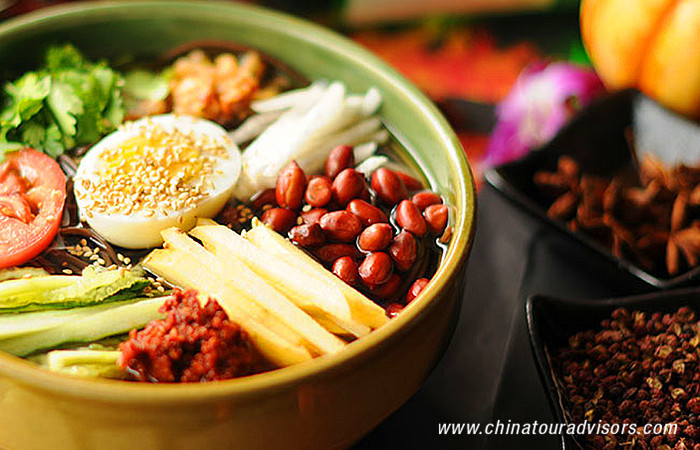 Jilin Cold Noodles