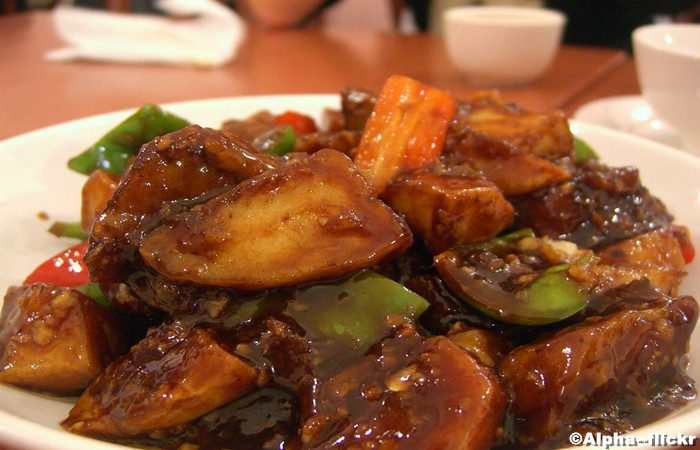 Northeastern Cuisine