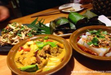 Yunnan Cuisine