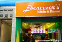 Ebeneezer's Kebab & Pizzeria