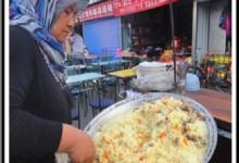 Guilin Xinjiang Restaurant