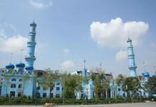 Harbin Xiangfang Mosque
