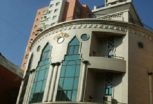 Urumqi Salar Mosque