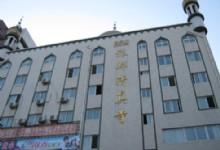 Lvzheng Mosque