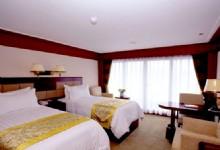Beijing Xian Yangtze Cruise Shanghai Lijiang Guilin 18 Days Tour