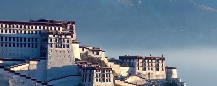Tibet Pilgrimage Tours