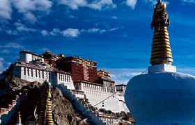 Tsedang, Shigatse, Base Camp, Lhasa 8 Days Tour