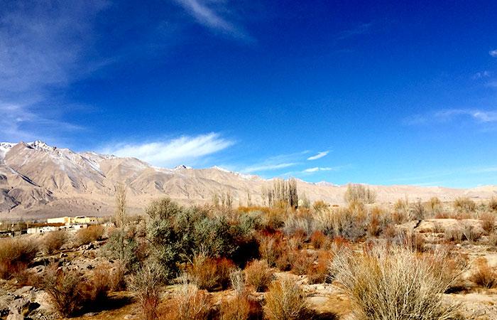 Top Muslim Tourist Attractions in Xinjiang