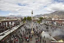 Palden Lhamo Festival