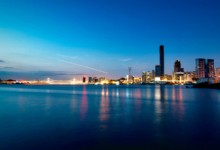 Travel around Xiamen