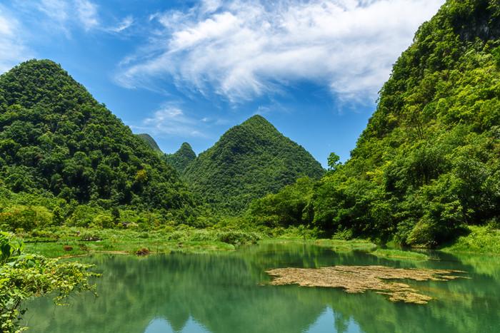 CNN Chose Guizhou as China's Next Big Travel Destination