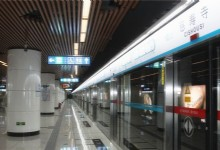 Stories of Beijing Subway