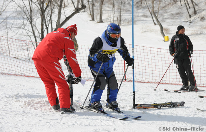Icy Harbin, Charming Yabuli