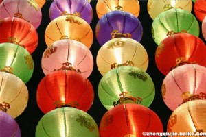 Top 4 Folk Activities during Chinese Lantern Festival