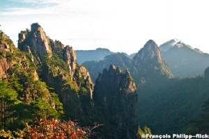 Huangshan Travel Tips