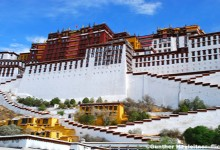 Travel to Tibet in Winter