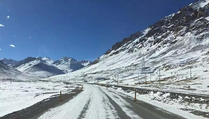 Adventure Tour on Karakoram Highway