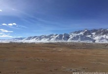The Spectacular Winter Scenery in Taxkorgan, Xinjiang