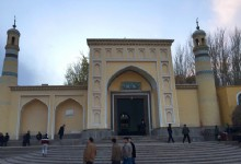 Kashgar - Enjoy Casual Time at This Medieval City