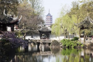One Day Tour to See the Essence of Suzhou