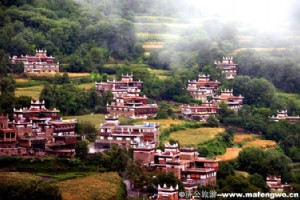 Top Six Most Beautiful Ancient Towns and Villages in China Part-1