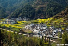 Top Six Most Beautiful Ancient Towns and Villages in China Part-2